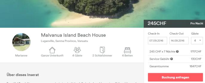 Malvanua Island