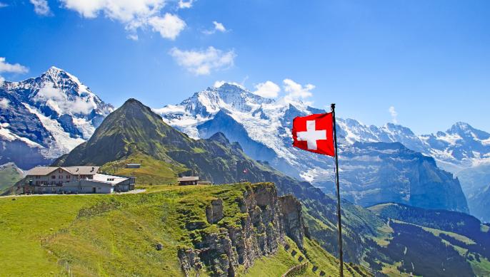 Schweiz – Special