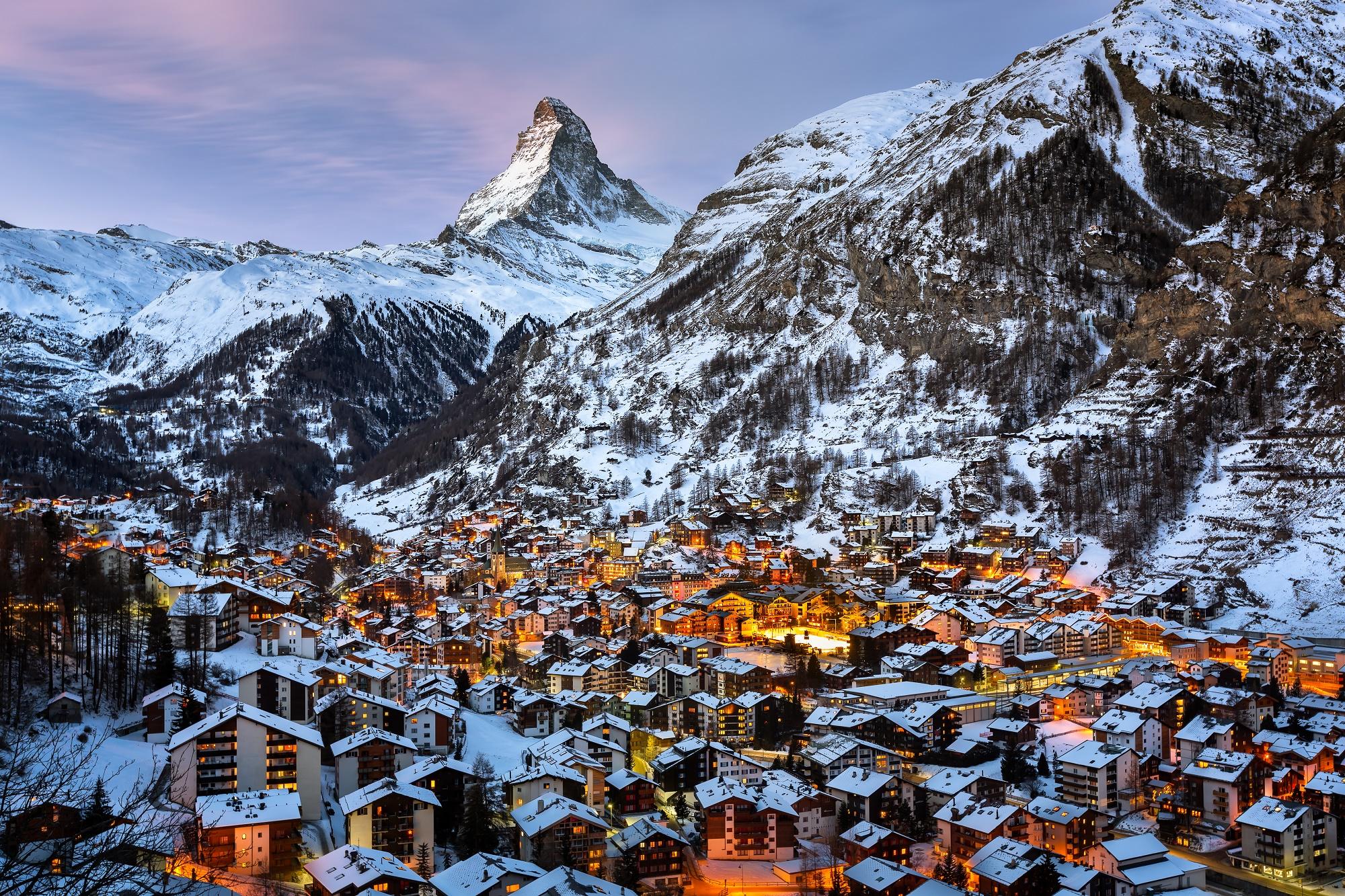 Ferien In Zermatt Das 4 Sterne Alpenhotel Fleurs De Zermatt