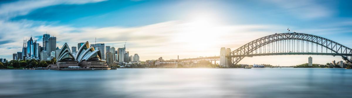 Sydney skyline panorama iStock_000079732515_Large-2