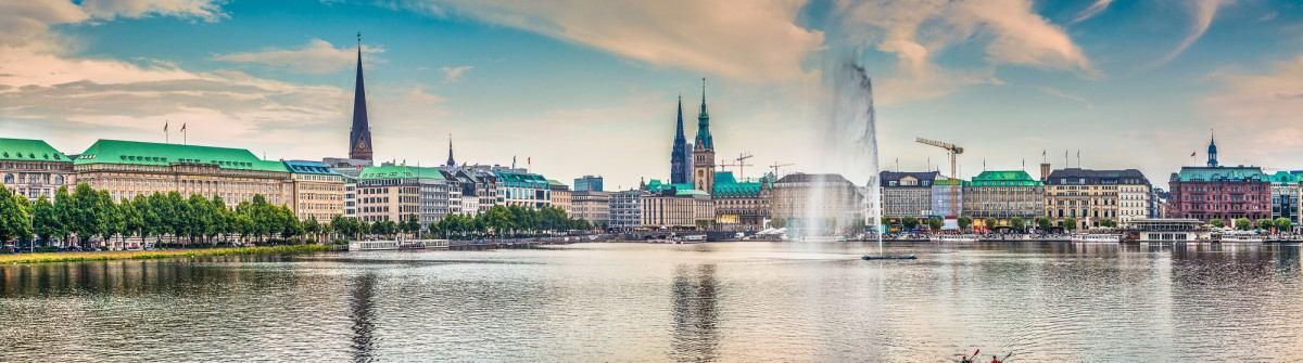 Hamburg Citytrip Titelbild
