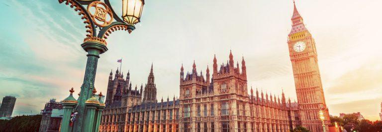 London für unter 100 Franken Schweiz