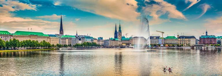 Mercure Hotel Hamburg City