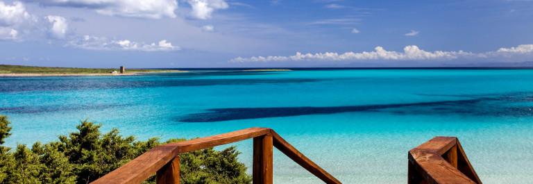 Sardinien La Pelosa Beach iStock_000013195877_Large-2