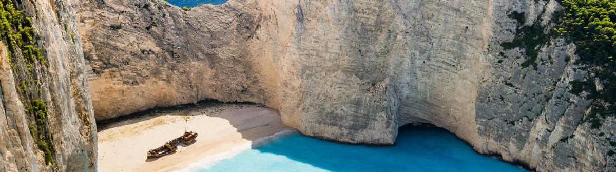 Ferien auf Zakynthos Hotel Crystal Beach