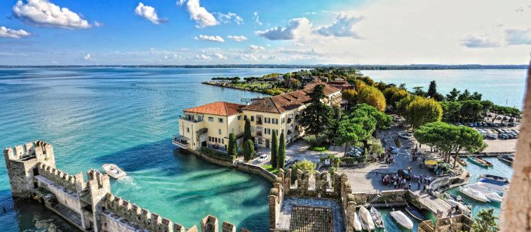Gardasee Schnäppchen Ferien