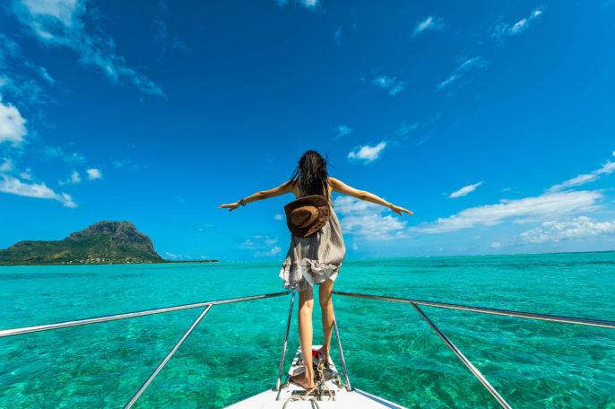 Mauritius Ferien 2017