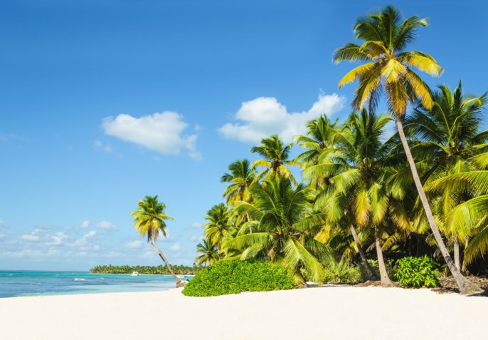 Beach-Hopping auf Jamaika Norden