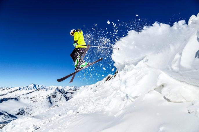 Ski & Snowboard Special
