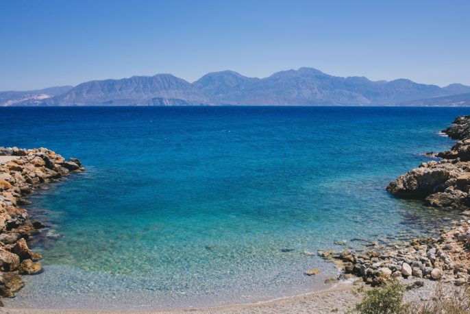 Kreta Frühbucher-Ferien angebot