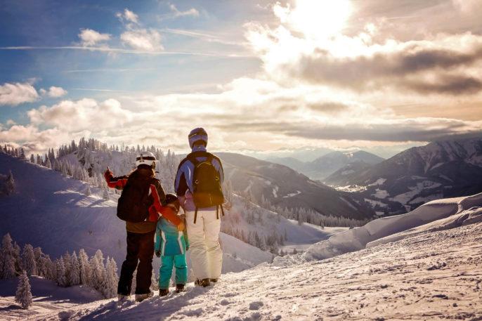 Aldi Reisen Angebote skiferien
