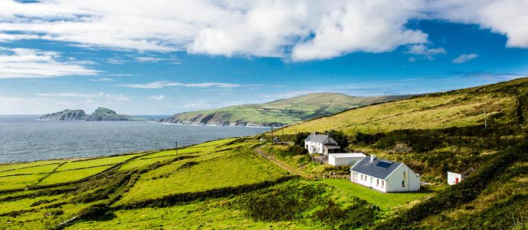 Irland Reise Hotel