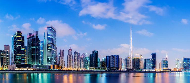 Luxusferien in Dubai 5 Sterne Luxus