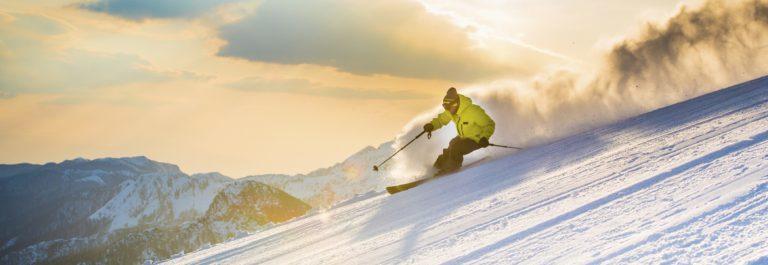 Skiferien in Südtirol Angebot