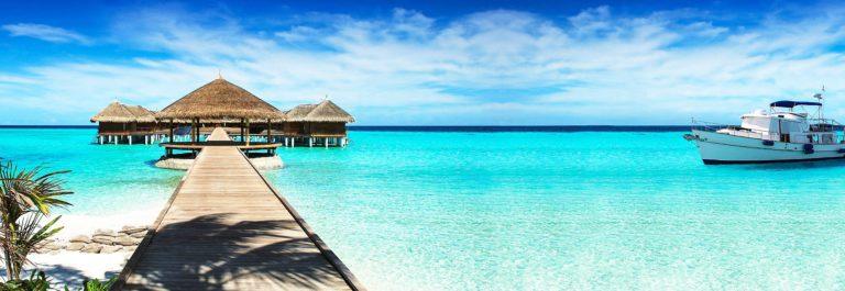 Ferien auf den Malediven Angebot