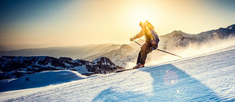 Skiferien in Engelberg Skipass