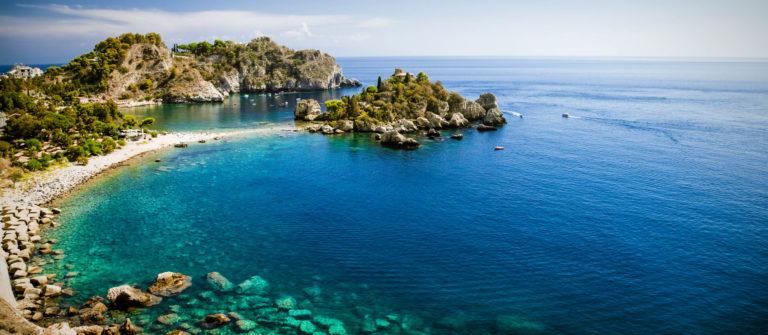 Ferien in Sizilien Hotel mit Wellnessbereich