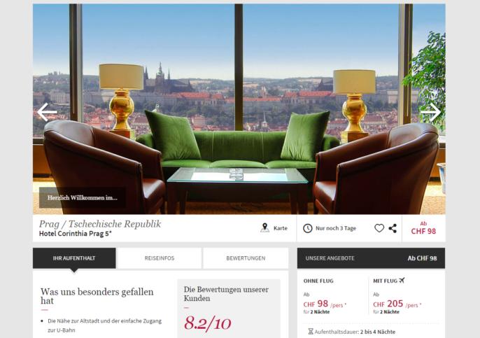 Sterne Hotel Santa In Prag