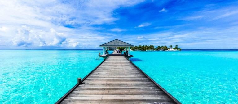 Malediven Luxusferien 5 Sterne Hotel