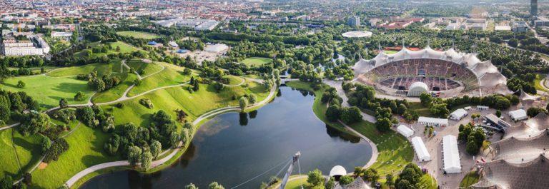 olympiapark-muenchen-shutterstock_242486194
